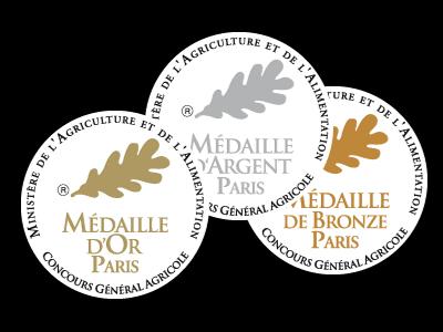 Concours Général Agricole de Paris 2019